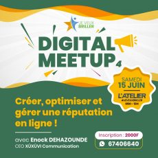 Digital Meetup #4